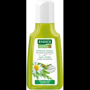Rausch - Kräuter Plegeshampoo (200ml)