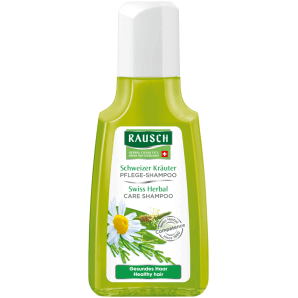 RAUSCH Swiss Herbal CARE SHAMPOO (200ml)