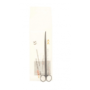 Nopa scissors Metzenbaum Nelson curved 23cm / pc (1 pc)