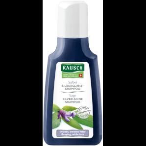 RAUSCH sage silver shine shampoo (200ml)