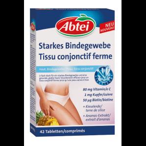 Abtei Starkes Bindegewebe (42 Stk)