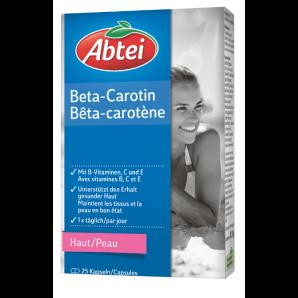 Abtei Beta-Carotin (25 Stk)