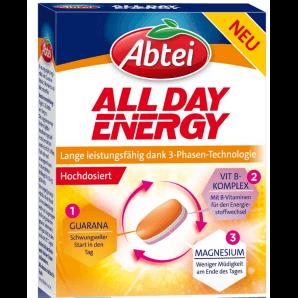 Abtei All Day Energy (20 Stk)