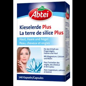 Abtei Kieselerde Plus (140 Stk)