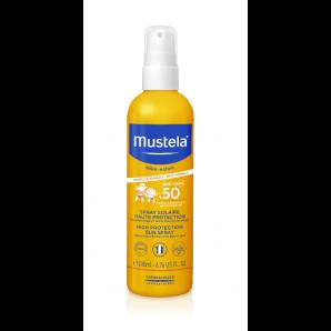 Mustela Sonnenspray SPF50 (200ml)