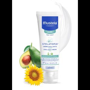 Mustela Stelatopia Softening Cream Face (40ml)