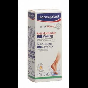 Hansaplast Anti Hornhaut Peeling 2in1 (75 ml)