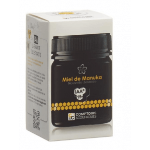 Hima Manuka Honey UMF 15+ (250 g)