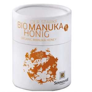 Sonnentor honey the strong Manuka (250g)