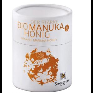 Sonnentor miel le fort Manuka (250g)
