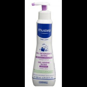 Mustela intimate wash gel (200ml)