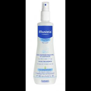 Mustela Baby Refreshing Water for Normal Skin (200ml)