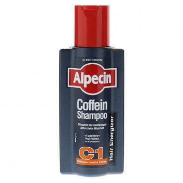 Alpecin - Coffein Shampoo C1 (250ml)