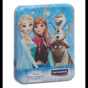Hansaplast Frozen Metall Box 2018 (16 Stk)