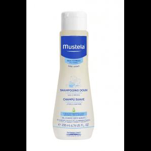 Mustela Baby Gentle Shampoo (200ml)
