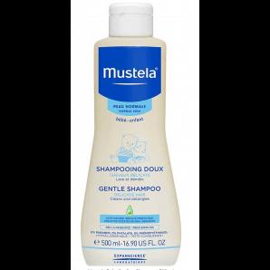 Mustela Baby Gentle Shampoo (500ml)