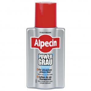 Alpecin PowerGrau Shampooing (200ml)