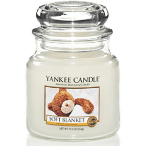 Yankee Candle Soft blanket (medium)