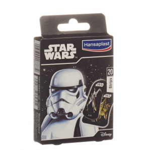 Hansaplast Kids Star Wars (20 pieces)