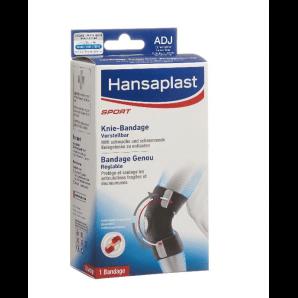Hansaplast bandage de genou (1 pièce)