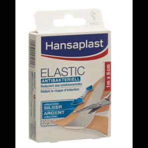 Hansaplast MED Elastic Meter (6cm x 1m)