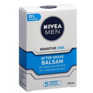 Nivea Men - Sensitive Cool Aftershave (100ml)