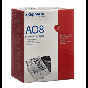 Axapharm AO8 Blutdruckmessgerät Oberarm