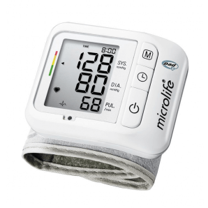Microlife blood pressure monitor BP W1 basic