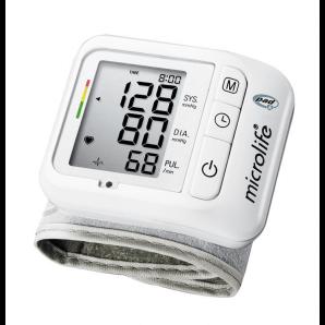 Microlife Blutdruckmessgerät BP W1 basic