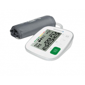 Medisana upper arm blood pressure monitor BU540 connect