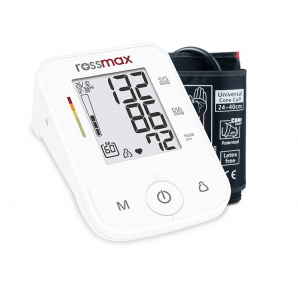 Rossmax Digital X3 blood pressure monitor