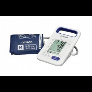 OMRON upper arm blood pressure monitor HBP-1320-E