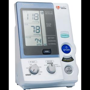 OMRON Blutdruckmessgerät Oberarm 907 HEM-907-E
