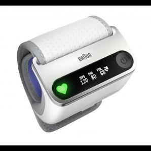 Braun iCheck 7 BPW 4500 blood pressure monitor