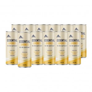 Multipower Essential Aminos Mango-Maracuja Dose (12x330ml)