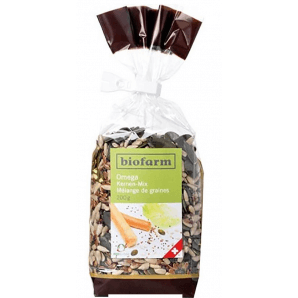 biofarm Omega seed mix (200g)