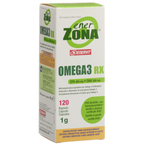 Enerzona Omega-3 (120 Stk)