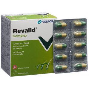 Revalid Complex Kapseln (90 Stk)