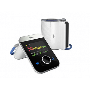 Braun ActivScan 9 blood pressure monitor BUA7200
