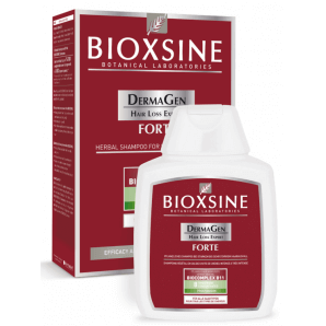 Bioxsine - Forte Shampoo...