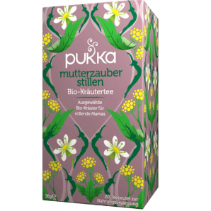 Pukka breastfeeding magic (20 bags)