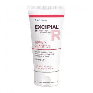 EXCIPIAL REPAIR SENSITIVE crème nourrissante pour les mains (50ml)