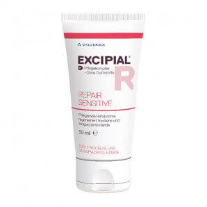 EXCIPIAL REPAIR SENSITIVE nourishing hand cream (50ml)