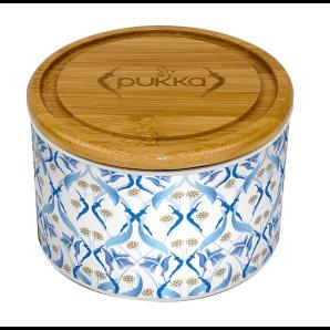 Pukka Keramik Dose Pure