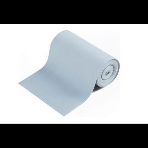 Theraband Übungsband silber (5.50m x12.7cm, Extra Stark)