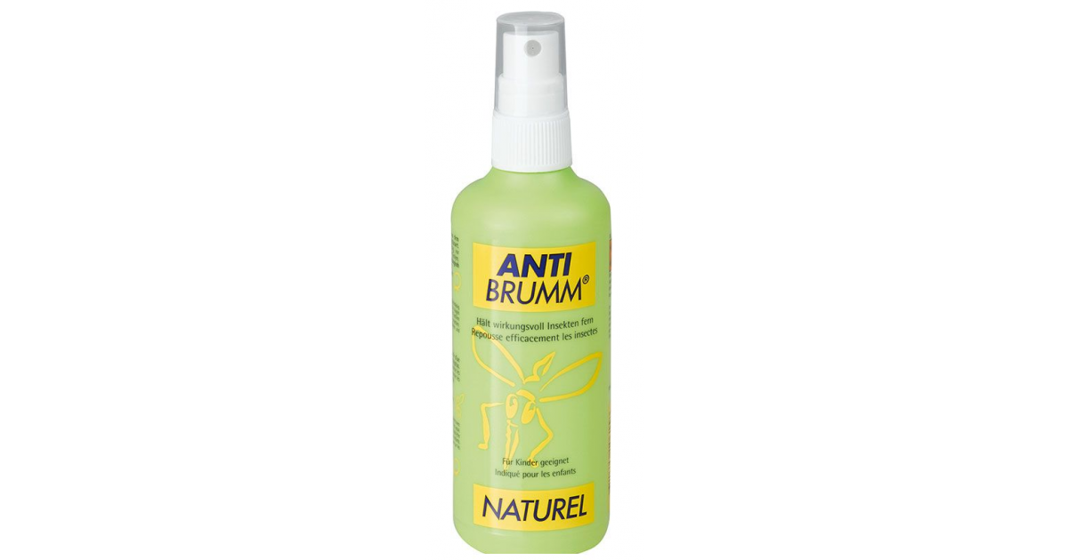 Anti-Brumm Naturel (150ml)