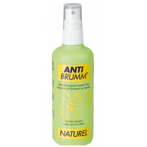 Anti-Brumm Naturel (150ml)