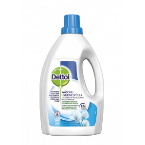 Dettol laundry hygiene rinser (1500ml)