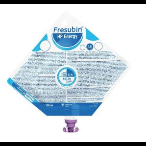 FRESUBIN HP Energy Neutral EasyBag (15x500ml)