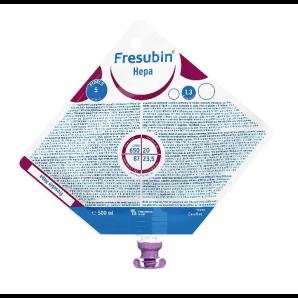 FRESUBIN Hepa Neutral EasyBag (15x500ml)